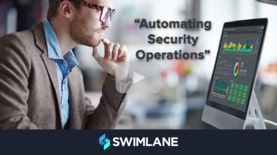 Automating Security Operations (27:08)
