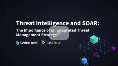 Threat Intelligence and SOAR (1:00:24)